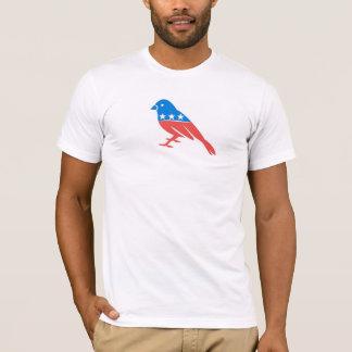 T-shirt Birdie 2016