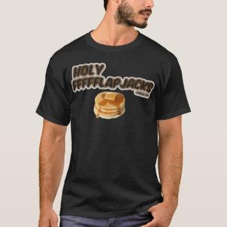 T-shirt Biscuits à l'avoine saints !