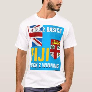 T-shirt Bk2Basics BT