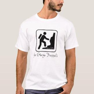 T-shirt Bl. Pier Giorgio Frassati