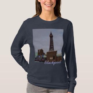 T-shirt Blackpool