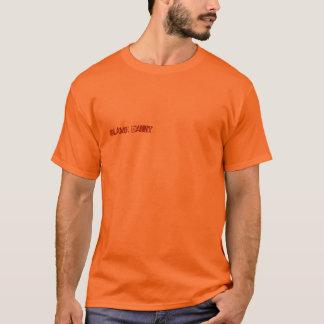 T-shirt Blâme Danny