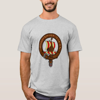 T-Shirt blanc homme Normandie Kilts