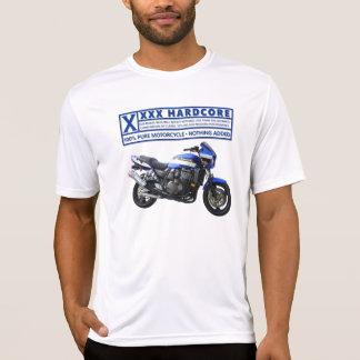 T-shirt Bleu ZRX1200