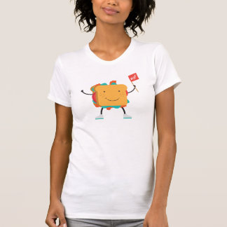 T-shirt BLgT Sammie