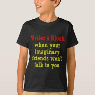 T-shirt Bloc d'auteurs :