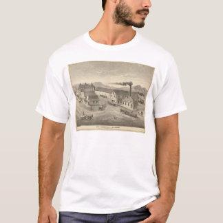 T-shirt Bloc I, Livermore
