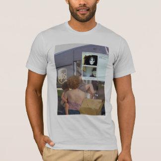 T-shirt Bloodsport de Chatroulette