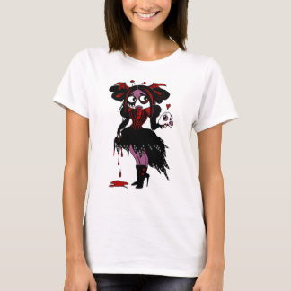 T-shirt Bloody Sweetie