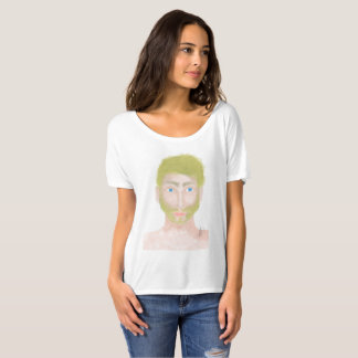T-shirt Blouse Blond