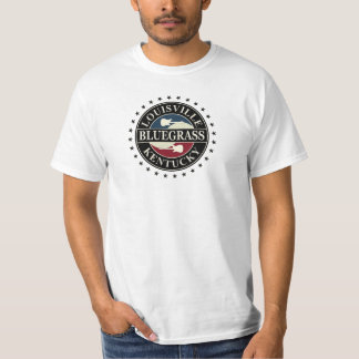 T-shirt Bluegrass Kentucky de Louisville