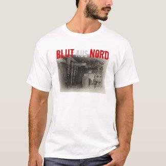 T-shirt Blut Aus Nord