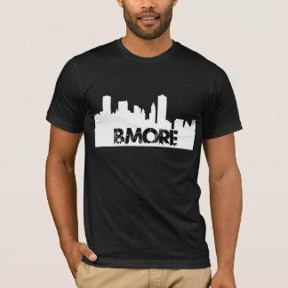 T-shirt Bmore