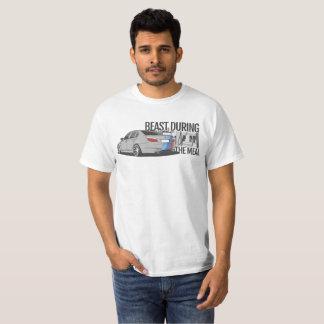 T-shirt BMW e60 M5 - CarCorner