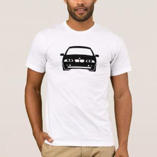 T-shirt BMW hommes légers graphiques de 3 séries