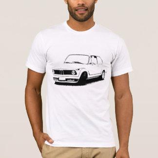 T-shirt BMW Turbo 2002
