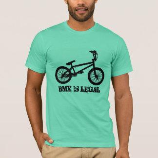 T-SHIRT BMX EST JURIDIQUE