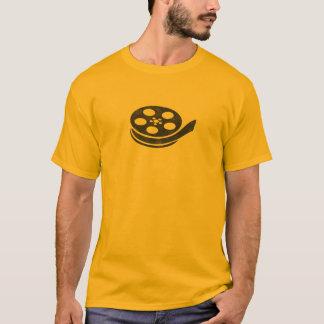 T-shirt Bobine de film