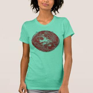 T-shirt Bocal à poissons