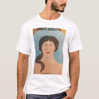 T-shirt BODHISATTVA d'APHRODITE - version simple
