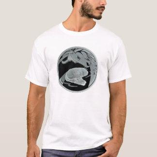 T-shirt Boeufs
