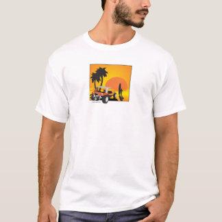 T-shirt Boguet et surfer