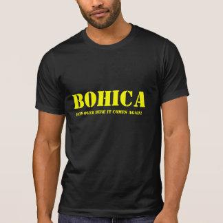 T-SHIRT BOHICA