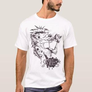 T-shirt boisson de yeena