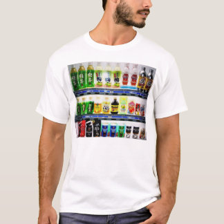 T-SHIRT BOISSONS