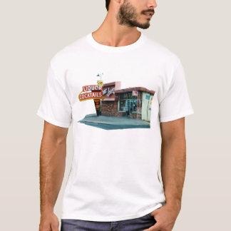 T-shirt Boissons alcoolisées atomiques Las Vegas
