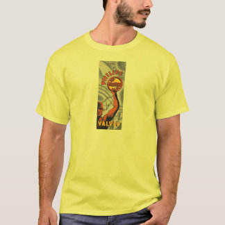 T-shirt Boîte de tube de Phillips