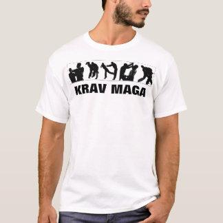 T-shirt Boîte T de Krav Maga