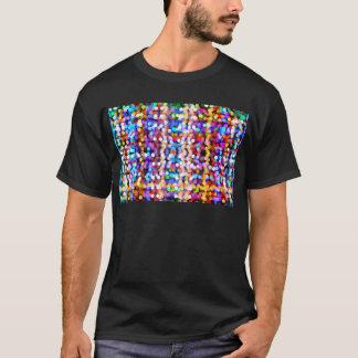 T-shirt bokeh #2