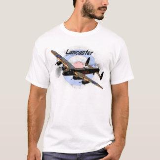 T-shirt Bombardier de Lancaster