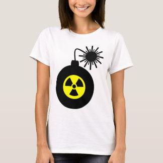 T-shirt Bombe d'énergie nucléaire