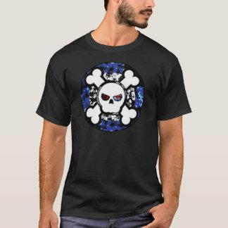 T-shirt Bombscare - croyez la pièce en t d'exagération