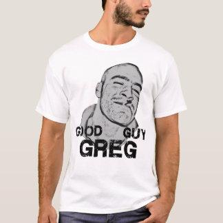 T-shirt Bon garçon Greg