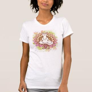 T-shirt Bon karma