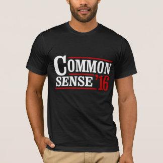 T-shirt Bon sens 2016 -- Anti-Atout  --