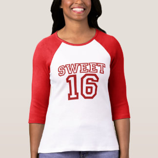 T-shirt Bonbon 16