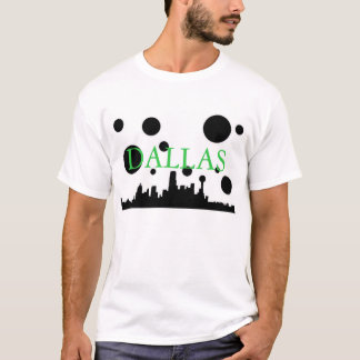 T-SHIRT BONBON DE DALLAS…