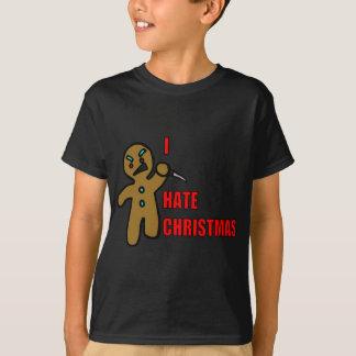 T-shirt Bonhomme en pain d'épice mauvais