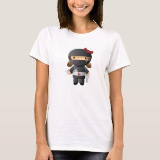 T-shirt Bonjour maxi Ninja