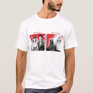 T-shirt Bonne meilleure copie de chasteté