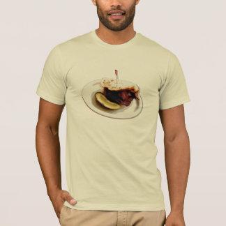 T-shirt Bonne pastrami d'ol sur le seigle