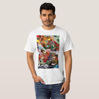 T-shirt bonnes intentions -