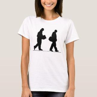 T-shirt bons à rien 1 MYSPACE