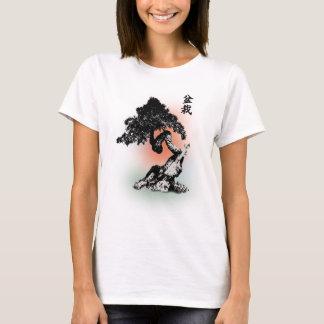 T-shirt Bonsaïs 01