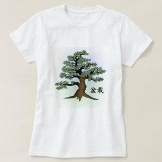 T-shirt Bonsaïs 08