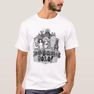 T-shirt Boobquake 2010